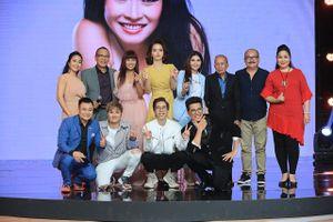 Phương Thanh nghẹn ngào hát 'Giã từ dĩ vãng' trong 'Ký ức vui vẻ'
