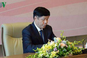 Việt Nam và Trung Đông - châu Phi có nhiều tiềm năng hợp tác to lớn