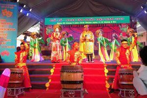 Cần Thơ tổ chức Lễ Giỗ tổ nghiệp - Ngày sân khấu Việt Nam 2019