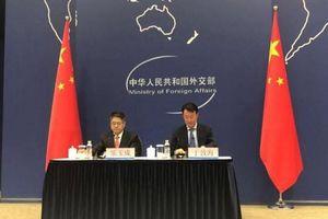 Thủ tướng Trung Quốc sắp thăm chính thức Liên bang Nga