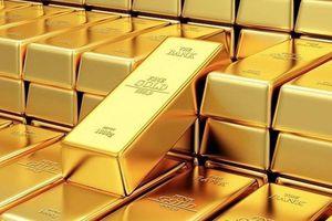 Vàng tiếp đà giảm giá, chờ diễn biến mới từ FED