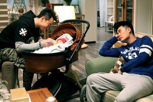 Cười sảng khoái cùng 'Ba ông bố bất đắc dĩ' trong bộ phim 'Vú em bất đắc dĩ'