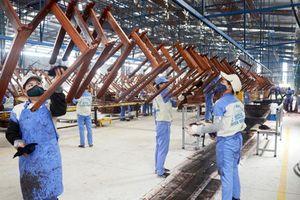 Xuất khẩu gỗ và sản phẩm từ gỗ: Nâng chất lượng, giữ đà tăng trưởng