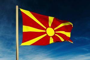 Điện mừng Quốc khánh nước Cộng hòa Bắc Macedonia
