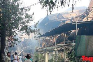 Chủ tịch Công ty Rạng Đông 'bay' hơn 2 tỷ đồng sau vụ cháy