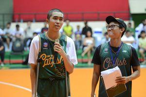 Nguyễn Thanh Tùng, từ chàng trai trẻ bị ung thư xương nay đã trở thành cầu thủ chuyên nghiệp VBA