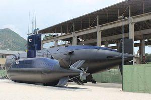 Hai lớp tàu ngầm cỡ nhỏ của Nam Tư từng lỡ hẹn với hải quân Việt Nam