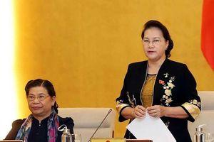 Đề xuất tăng vượt thẩm quyền cho Ủy ban Chứng khoán