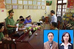 Sơn La, Hà Giang xử gian lận điểm thi sát ngày