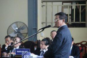 Cựu tướng Phan Văn Vĩnh bị khởi tố vụ bán vật chứng gỗ lậu