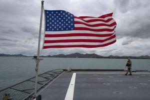 Tập trận ASEAN-Mỹ khác gì tập trận ASEAN-Trung Quốc?