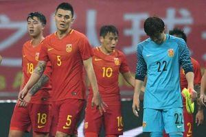 Vì sao bóng đá Trung Quốc sa sút dù được đầu tư trọng điểm