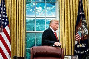 Hậu trường tranh đấu sau sự sụp đổ hòa đàm của TT Trump với Taliban
