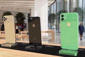 Giá bán của iPhone 11 bị lộ, từ 749 USD