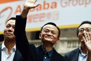 Đế chế Alibaba 460 tỷ USD có lung lay khi Jack Ma rời ghế chủ tịch?