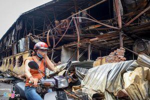 Thêm 30 người có thủy ngân trong máu sau vụ cháy Công ty Rạng Đông