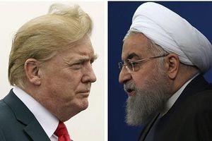 Ông Trump tuyên bố có thể giải quyết vấn đề hạt nhân của Iran trong 24 giờ