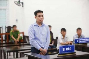 Hà Nội: Án chung thân cho kẻ hiếp dâm bé gái 9 tuổi trong vườn chuối