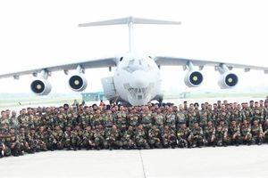 Gác xung đột, Ấn Độ-Pakistan sát cánh chống khủng bố