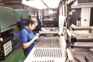 Tập trung các giải pháp phát triển công nghiệp