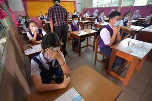 Malaysia phát hơn nửa triệu khẩu trang cho người dân vì khói mù