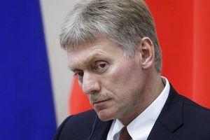Điện Kremlin: Mỹ cài cắm điệp viên ở Nga là 'chuyện tầm phào'