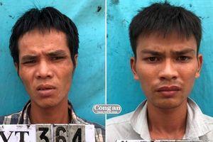 Liên tiếp phá 2 chuyên án trộm, cướp