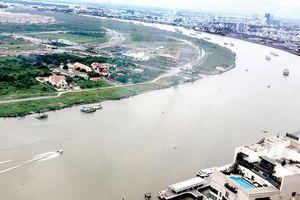 Tìm giải pháp quy hoạch bờ sông cho cộng đồng