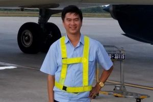 Bắt cựu nhân viên hàng không nhận 12 tỷ chạy án cho 'trùm cát lậu' tại Huế