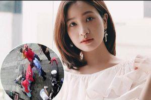 Để tài xế hành hung diễn viên Kim Nhã ngất, GO - VIET không thể 'vô can'?