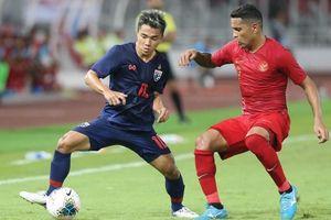 Supachok tỏa sáng, 'Voi chiến' kéo sập 'tổ đại bàng' tại VL World Cup 2022