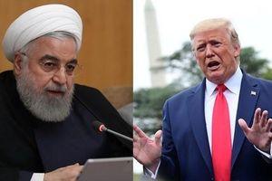 TT Trump sẵn sàng gặp TT Iran Hassan Rouhani, không cần điều kiện trước