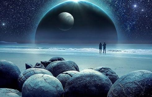 Người ngoài hành tinh có thể đã 'kiểm tra' Trái đất trong quá khứ