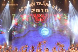 'Đêm hội Trăng rằm năm 2019' - món quà yêu thương dành cho Trẻ em Hà Nội