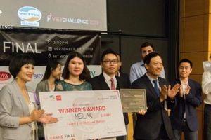 VietChallenge 2019 khép lại bằng cuộc so tài công nghệ gay cấn