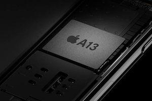 Dòng iPhone 11 bao gồm chip đồng xử lý mới có tên Apple R1