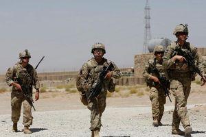 Quân đội Mỹ sẽ mạnh tay chống Taliban ở Afghanistan