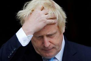 Thủ tướng Anh vẫn 'thà chết' chứ không xin EU gia hạn Brexit