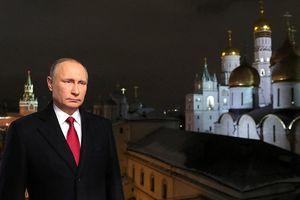 Kremlin công khai thông tin về 'điệp viên Mỹ'