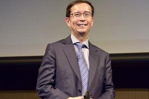 Tân chủ tịch Daniel Zhang và sứ mệnh làm gián đoạn Alibaba