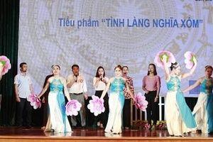 Quận Hoàn Kiếm giành giải Nhất vòng thi sơ khảo 'Hòa giải viên giỏi' cụm 1