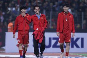 CLB Thái Lan xác nhận theo đuổi 3 ngôi sao Việt Nam
