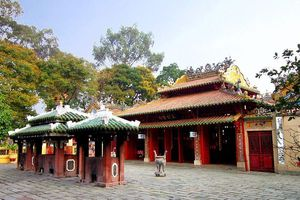 Độc đáo Lễ giỗ Tả quân Lê Văn Duyệt