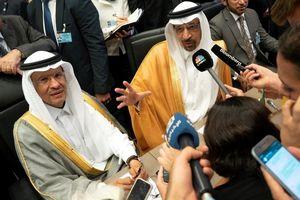 Arab Saudi ủng hộ việc tiếp tục giảm sản lượng để tăng giá dầu