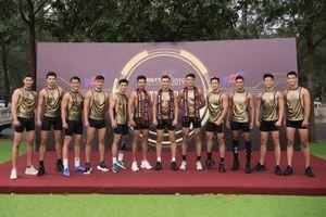 Phan Thanh Bình hài lòng khi chọn được trai đẹp Mister Việt Nam khỏe, năng động