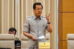 Tòa án các cấp đã hoàn thành nhiều chỉ tiêu Quốc hội đề ra