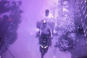 2 thanh niên vào nhà dân trộm tượng phật trị giá 200 triệu ở Đà Nẵng