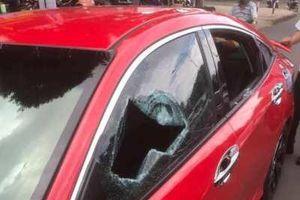 Phó Trụ trì chùa Khải Đoan: Sư thầy đập phá xe ngoài phố có biểu hiện bất thường