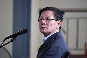 Khởi tố thêm tội mới đối với ông Phan Văn Vĩnh