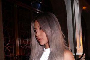 Rũ sạch hình ảnh hot girl, Quỳnh Anh Shyn lại thay đổi diện mạo để nghiêm túc tấn công showbiz